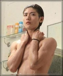 三浦春馬 筋肉