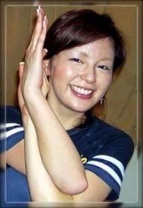 中野美奈子すっぴん