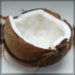 ココナッツオイル効能