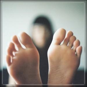 足の臭い 対策