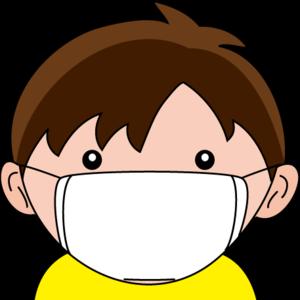 マスク 副作用