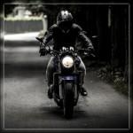 バイク怖い